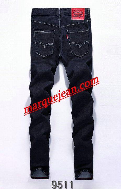 Vendre Jeans Levis Homme H0001 Pas Cher En Ligne.
