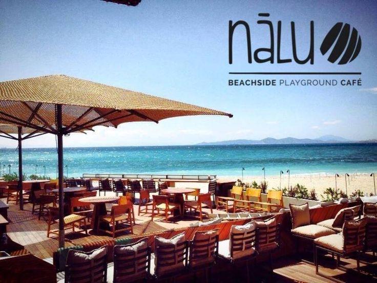 Nalu #Beach #Alimos #AthensCoast #Athens #Greece