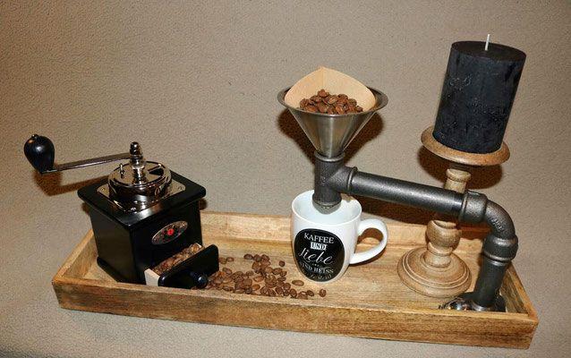 die besten 25 kaffeemaschine ideen auf pinterest kaffeemaschine industrielle kaffeemaschine. Black Bedroom Furniture Sets. Home Design Ideas