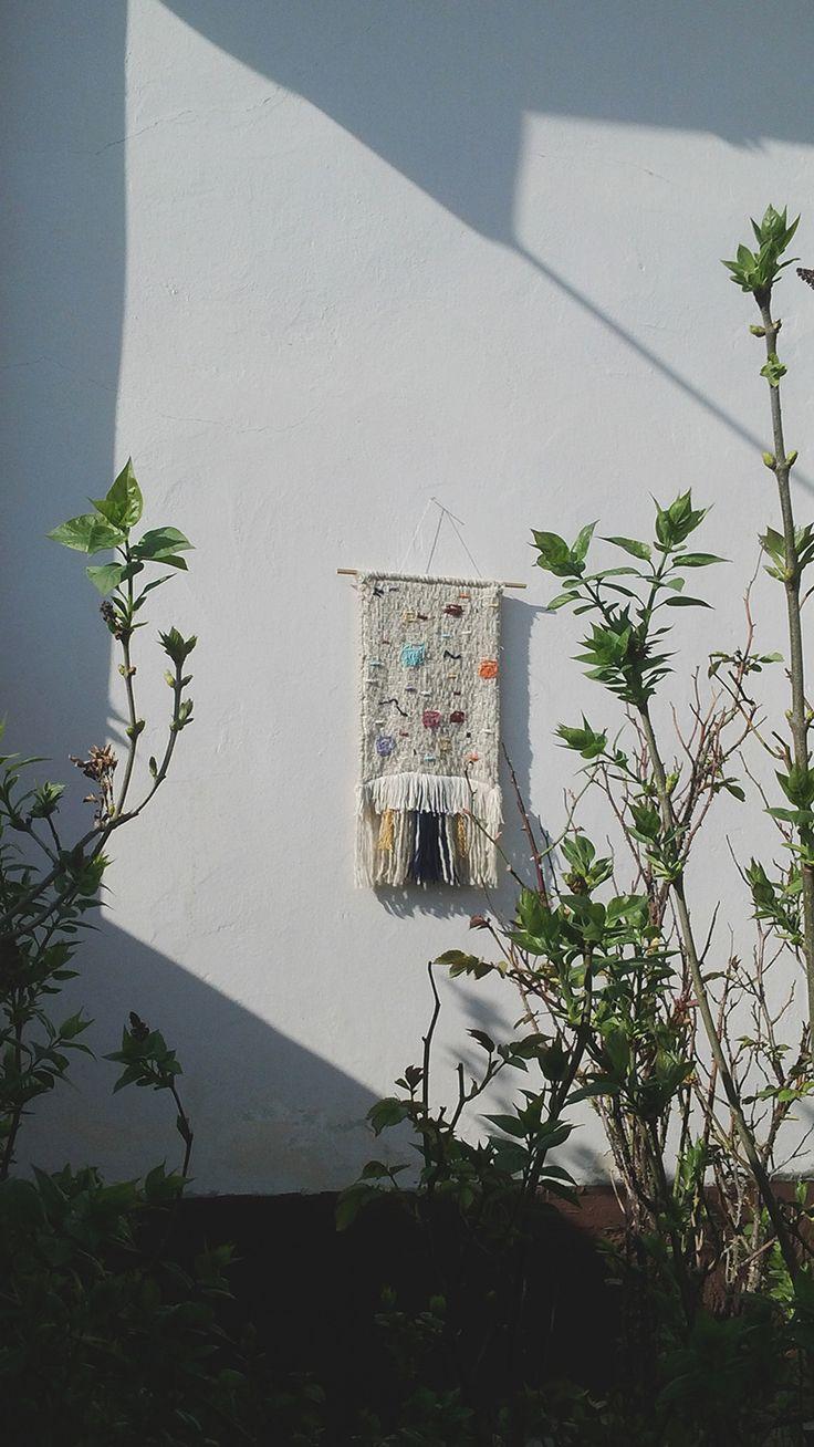 tapestry - marina danic portfolio site