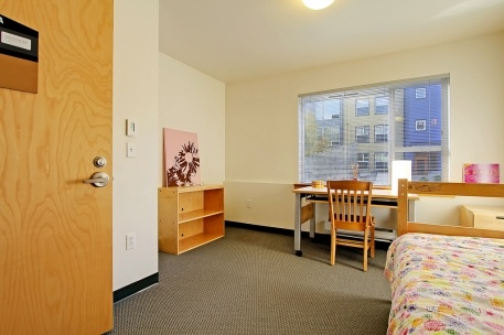 Student Housing Available near UW!: Students House