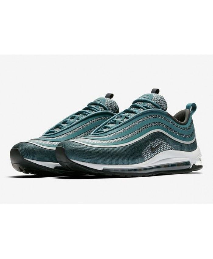 Authentic Nike Air Max 97 Ultra 17 Iced Jade Trainers