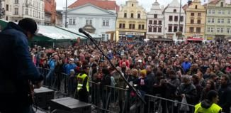 50.000 lidí zČeska i ze světa přijelo do Plzně oslavit 175. výročí slavného českého ležáku