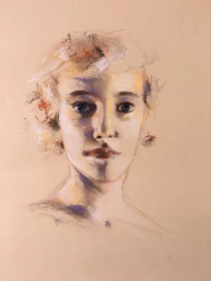 Ingrid Jonker, by K Hendriks