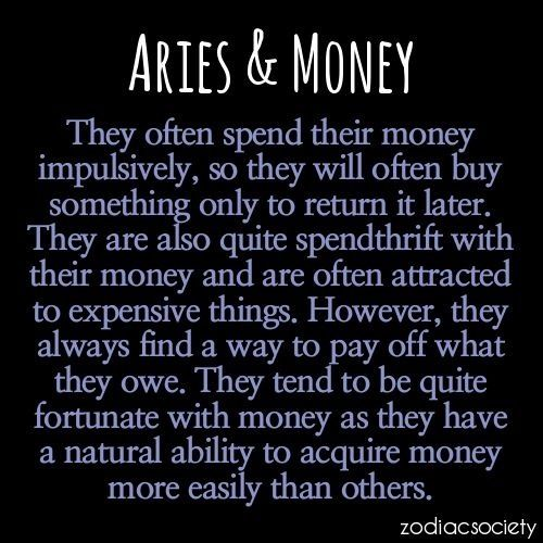 aries trait What are the traits of an aries as the zodiac's first sign, aries traits include a strong sense of leadership, individuality and a need to be in charge.