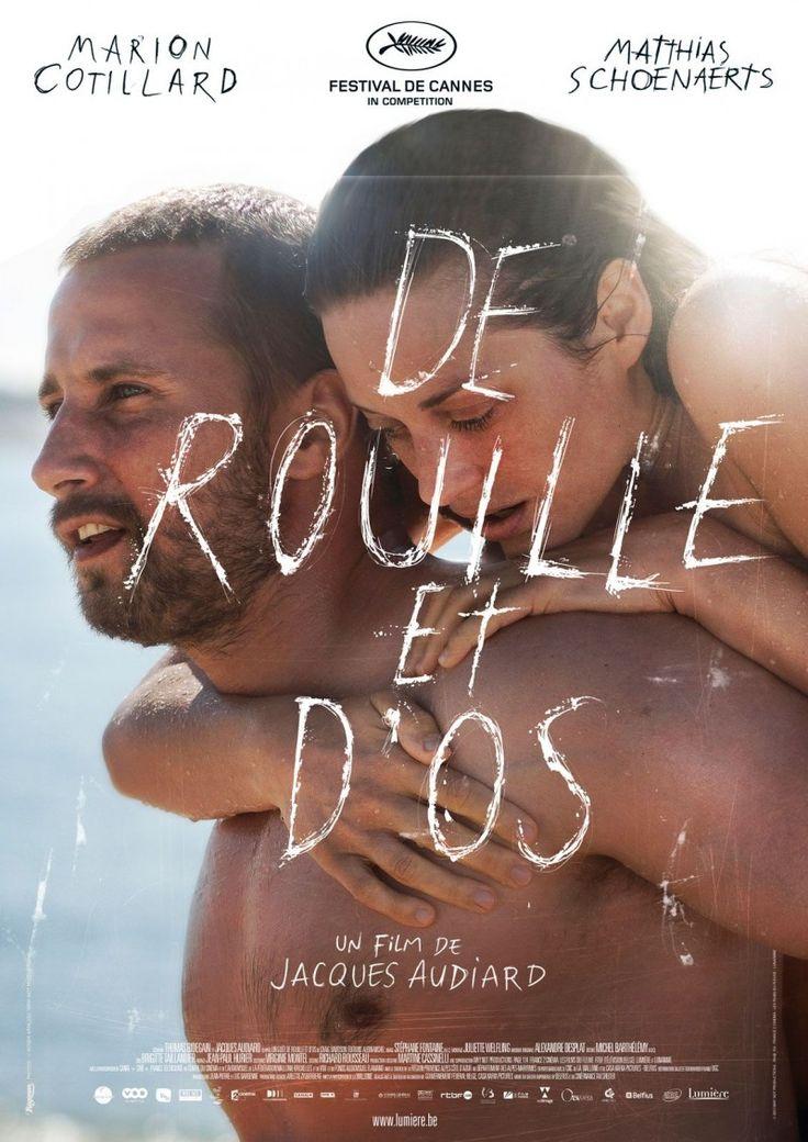De Rouille et d'Os | 2012 | Frankrijk | Matthias Schoenaerts & Marion Cotillard