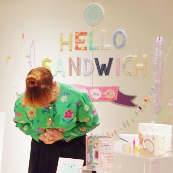 Fav new blog - Hello Sandwich