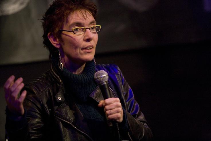 Erna Smeekens 'Met een tientje kun je veel doen' #Ishot3 @ernasmeekens