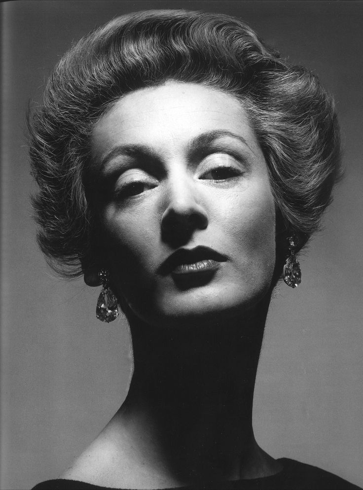 Marella Agnelli: Muses, It Women | The Red List