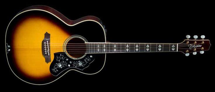 LA GUITARE . COM - actus matos - guitares - takamine limited edition 2009 materiel namm show 2009 Takamine Limited Edition 2009 - GUITARE
