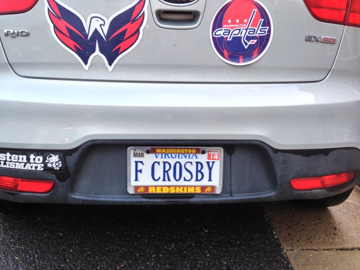 no comment ;)  Washington Capitals Hockey