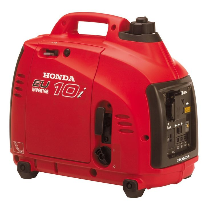 Using a Portable Generator for Emergency Home Office Power