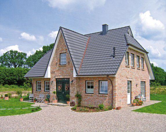 """Landhaus """"Friesenhaus 155"""" von ECO System Haus                                                                                                                                                                                 Mehr"""