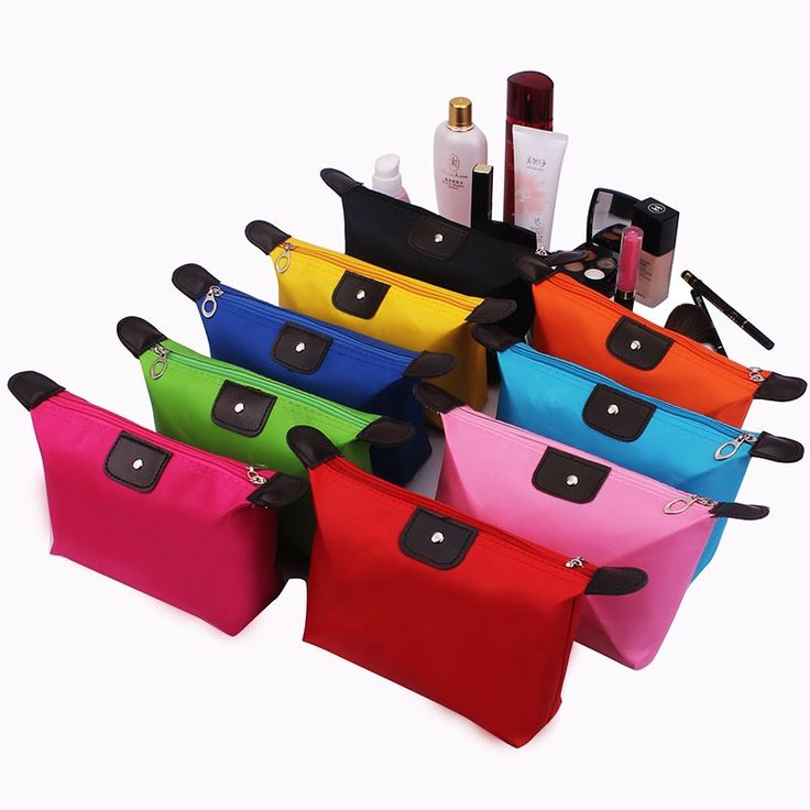 1.71$  Watch here - http://alillp.shopchina.info/go.php?t=32674234694 - 2016 New Fashion woman folding clutch cosmetic bag Mini Pouch travel bag cosmetic toiletry bags makeup bags travel pouch  #shopstyle
