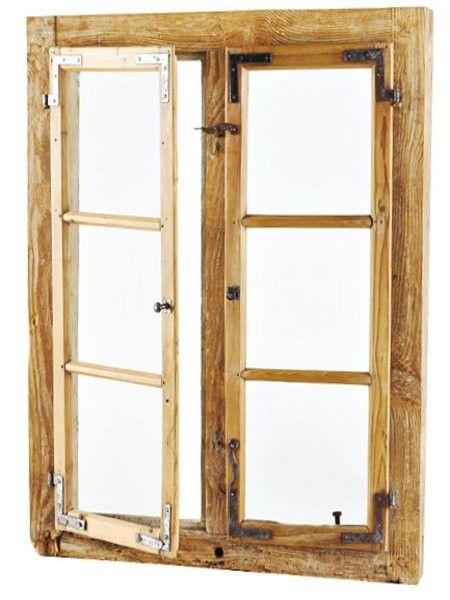 Ber ideen zu alte fenster auf pinterest for Fenster mit holzrahmen