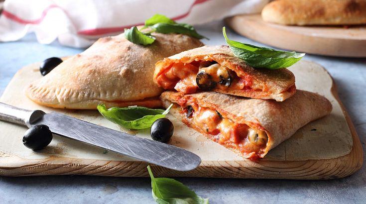 Ez a legpraktikusabb pizza és íme itt van hozzá egy tuti recept! - Receptek | Ízes Élet - Gasztronómia a mindennapokra