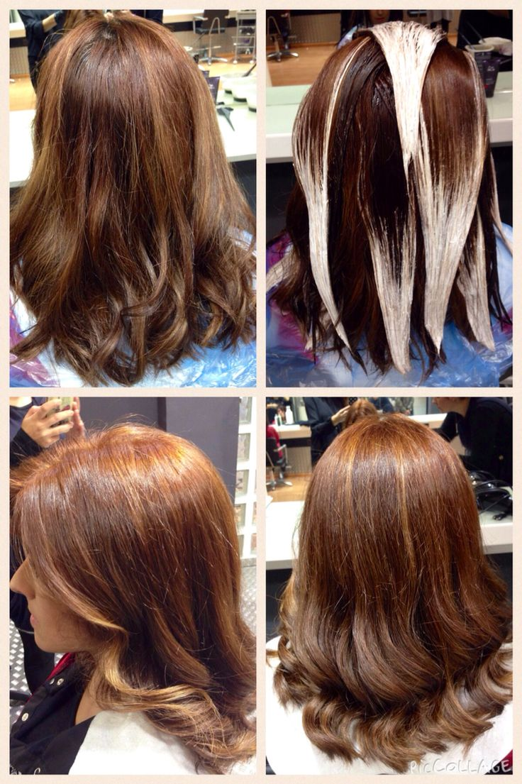 Illumina Color & Color ID & Freelights by Wella ...