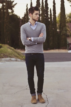 29 best Things to Wear images on Pinterest | Clothing, Man style ...