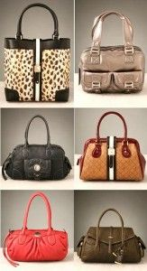 Designer Wholesale Handbags at Discounted Prices - When the idea occurs for you to apparel, each and every woman possesses different taste as well as same will go to purses and handbags. Various women of all ages have different choices in handbags as well as purses. Several prefer to have a simple as well as sober along with several have a preference for trendy and funky looking handbag designs. READ MORE…