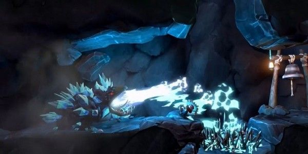 The Cave is an adventure game in which the player can control three of seven characters at once as they explore a mysterious cave while solving puzzles.  http://downloadgamestorrents.com/ps3/the-cave-ps3.html - free download
