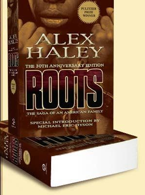 Roots | The Book that Changed America
