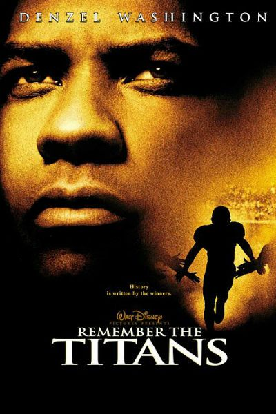 Director: Boaz Yakin Writer: Gregory Allen Howard Stars: Denzel Washington, Will Patton, Wood Harris Genres: Biography | Drama | Sport Remember the Titans was touching, uplifting, inspiring, motivating, and triumphant. It will make you cry at parts, laugh at parts,…Read more →