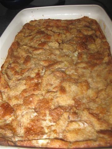 ii i bread pudding ii bread pudding ii pumpkin bread pudding nutella ...