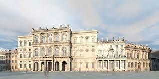 Palais Barberini Rekonstruktion