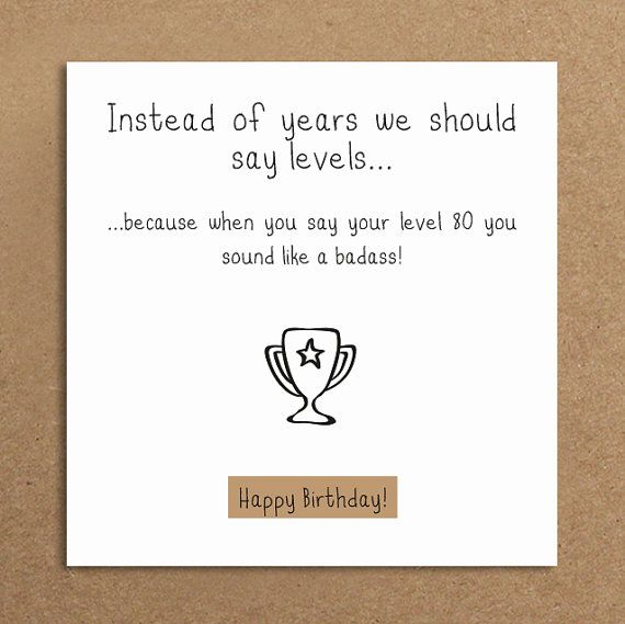 107 best Cards to make images – Strange Birthday Card