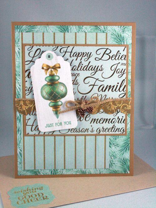 Christmas Wishes_Cindy Major