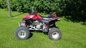 Quad for sale! 2900