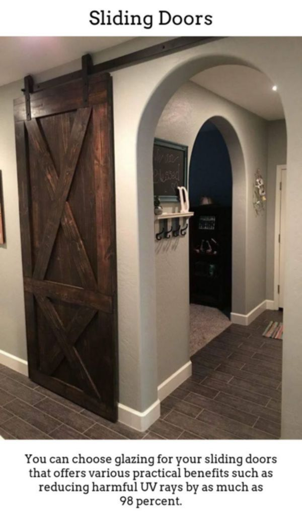 Sliding Doors Design Stylish Vivid Rooms By Having Thermally Insulated Gliding And Collapsible Doorways An E Inside Barn Doors Barn Door Barn Doors For Sale