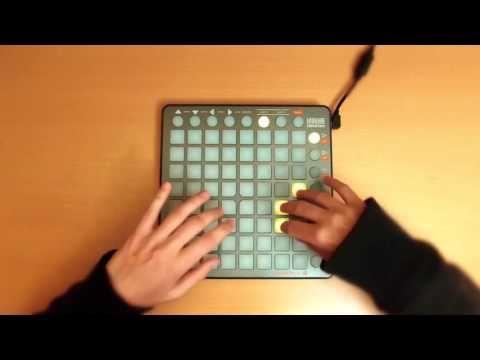 Undertale OST - Bonetrousle (Launchpad cover) - YouTube