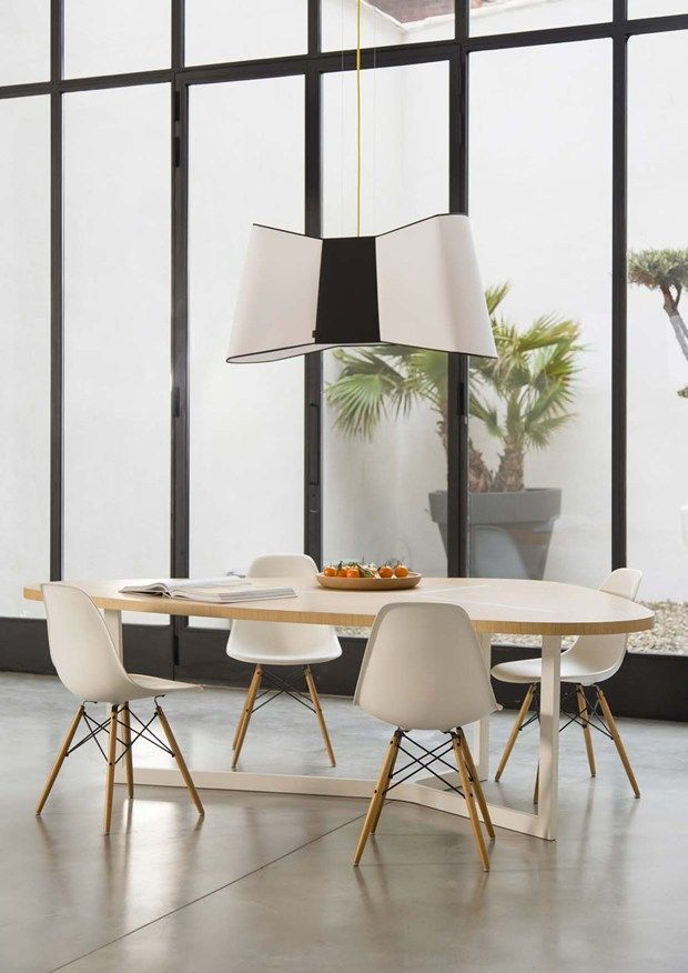 BOYAC  Blog - Design Huere Collection - Couture #interior #design #lighting #modern