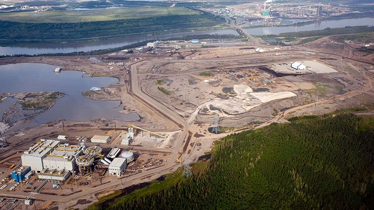 While the short-term impact on Fort McMurray and Alberta will be deep and painful, the fires may also force a rethink of some oil sands operations