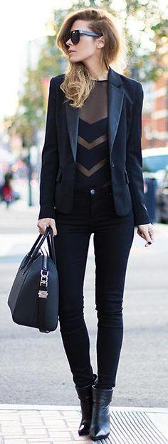 Click here to see best black tuxedo collar blazers: http://www.slant.co/topics/4539/~black-tuxedo-collar-blazers