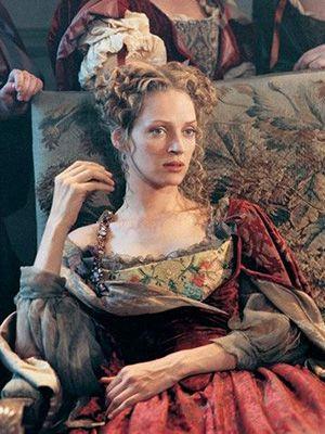 Period Dramas Streaming on NETFLIX in the Tudor & Stuart Eras