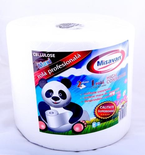 Rola Prosop Maxi 2str High Consumer
