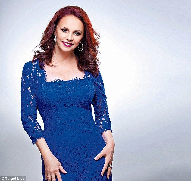 Sheena Easton as she is today. The new new production of 42nd Street is a chance for her  to show exactly what she can do: sing, dance and give the West End the full blast of her high-octane charisma