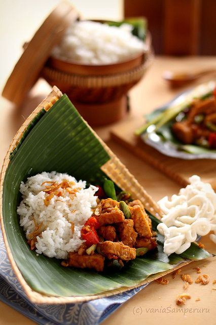Fried Spiced Tempe |  Tempe is the soul of Indonesia Culinary.