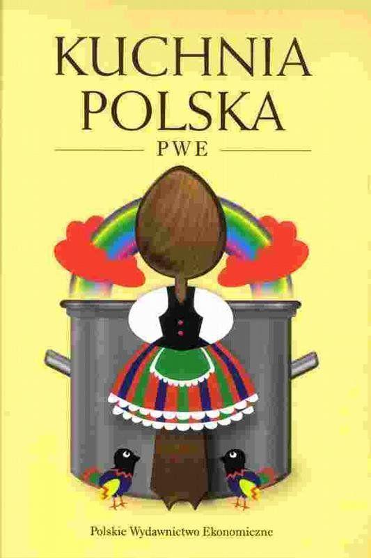 Kuchnia polska -   Opracowanie zbiorowe , tylko w empik.com: 58,99 zł. Przeczytaj recenzję Kuchnia polska. Zamów dostawę do dowolnego salonu i zapłać przy odbiorze!