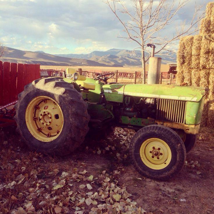 Ranch life!