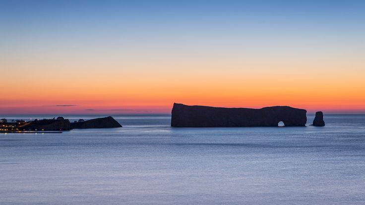La Pointe. Photo : Mathieu Dupuis.