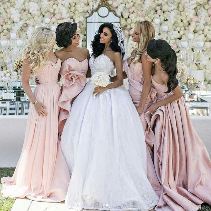 A Glimpse Into My Brides Maids Dresses Designed By Scroll Left To See More You Gotta Make Your S Shine Too