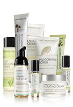 Enjoy all the skin care products in the dōTERRA® family. These amazing products all use CPTG Certified Pure Therapeutic Grade® essential oils, as well as quality ingredients for beautiful skin. Total kit includes Facial Cleanser, Clear Skin Foaming Face Wash, Pore Reducing Toner, Immortelle, Clear Skin Blend, Tightening Serum, Anti-Aging Moisturizer, Hydrating Cream, Invigorating Scrub, and Reveal Facial System.