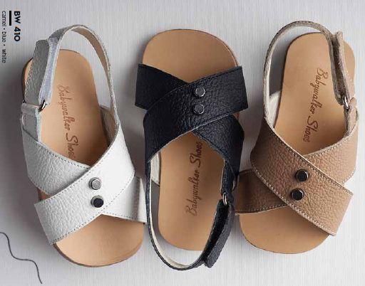 SS2014 BABYWALKER Sandals