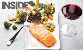 Inside Dr. Barry Sears' Zone Diet