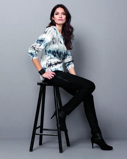 soyaconcept - shirt - blouse - tunic- pants