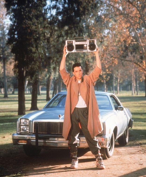 80's Movie Icon