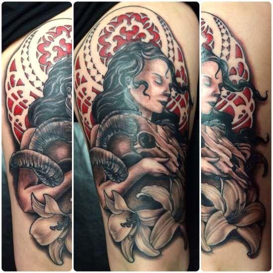 The Ten Best Tattoo Shop Names in Denver | Westword